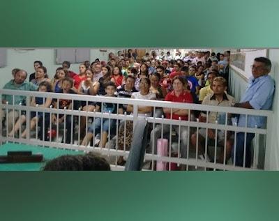 Vereadores aprovam projeto que readéqua recolhimento do ISS no município de Picuí
