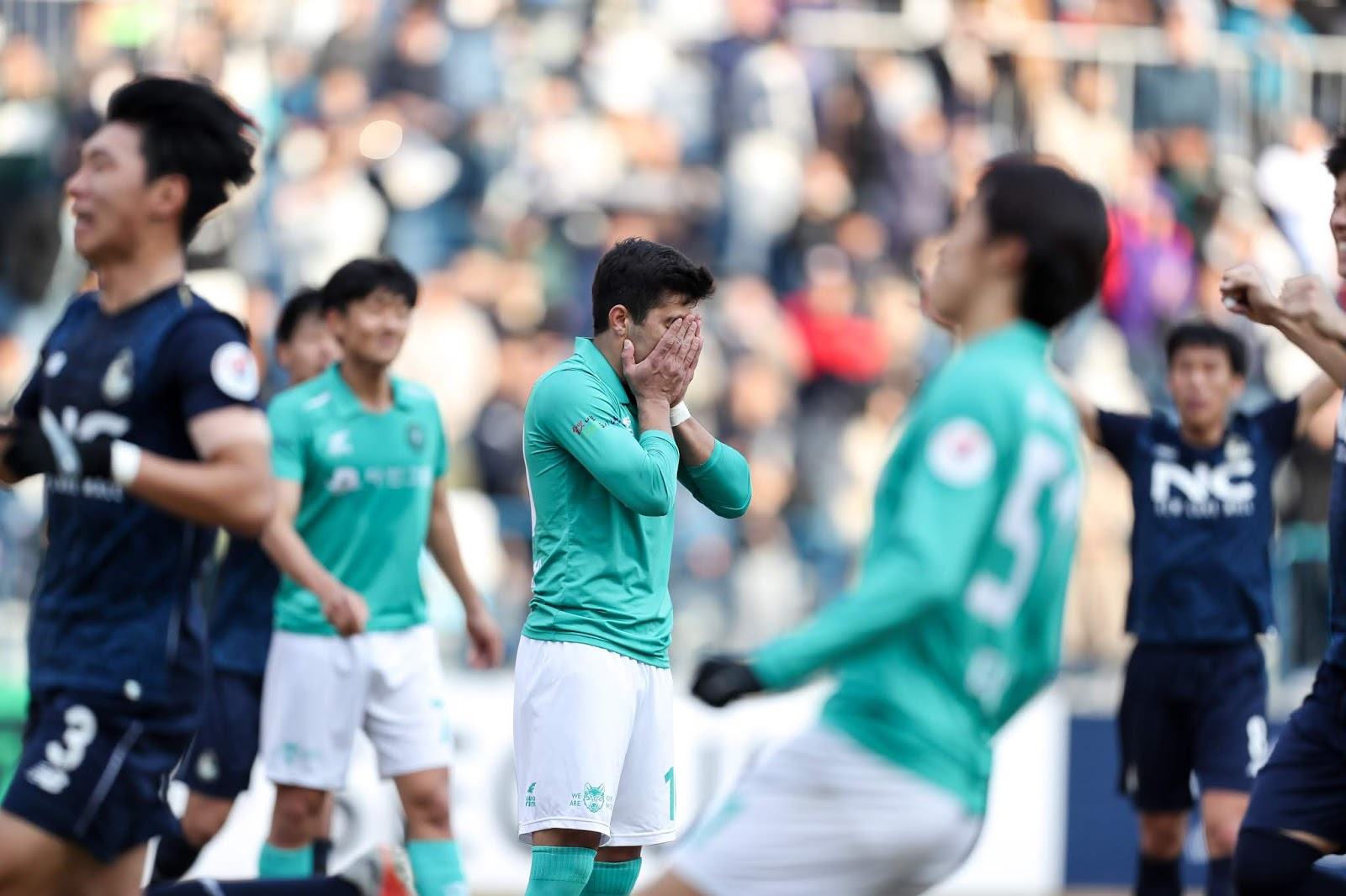 FA Cup Preview: Hwaseong FC vs Ansan Greeners