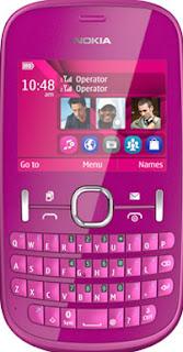 تحميل برامج والعاب نوكيا Nokia Asha 200 مجانا