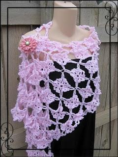 Crochet Designs ~ Chori-Choriyaan -