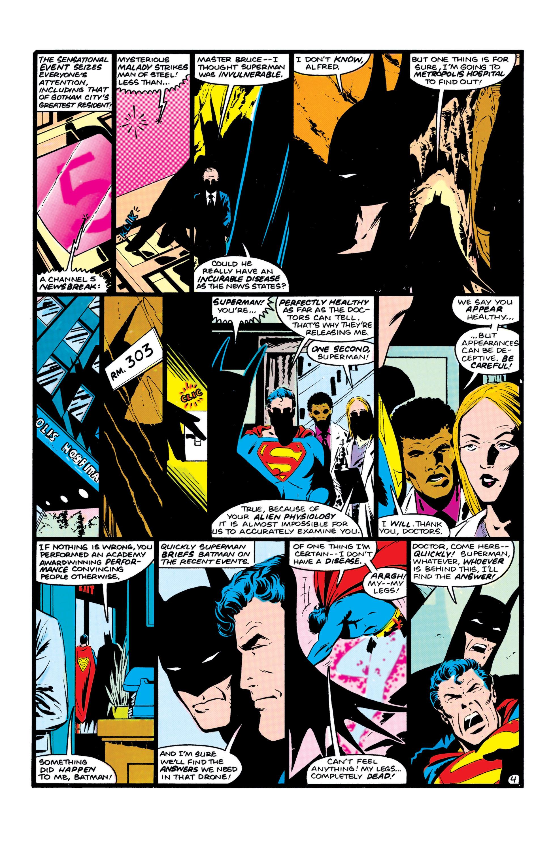 Read online World's Finest Comics comic -  Issue #322 - 5