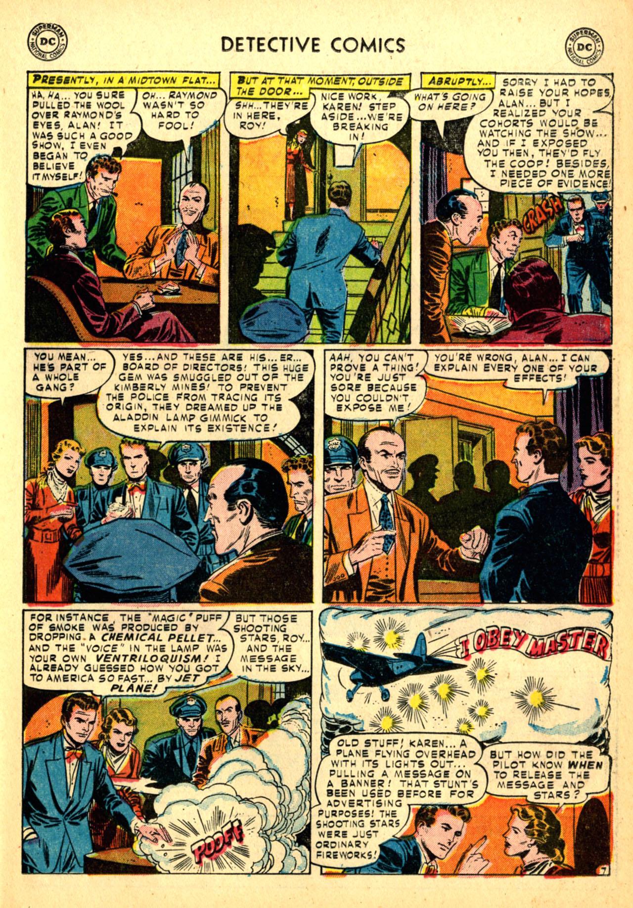 Detective Comics (1937) 185 Page 30