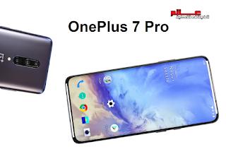 مواصفات جوال ون بلس 7 برو OnePlus 7 Pro    -  المميزات ون بلس OnePlus 7 Pro