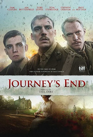 Watch Online Journey's End 2017 720P HD x264 Free Download Via High Speed One Click Direct Single Links At WorldFree4u.Com