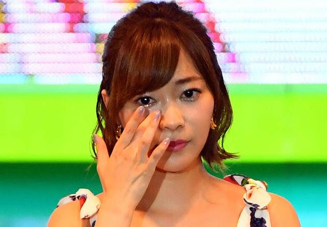 sashihara rino hkt48 tokyo idol festival