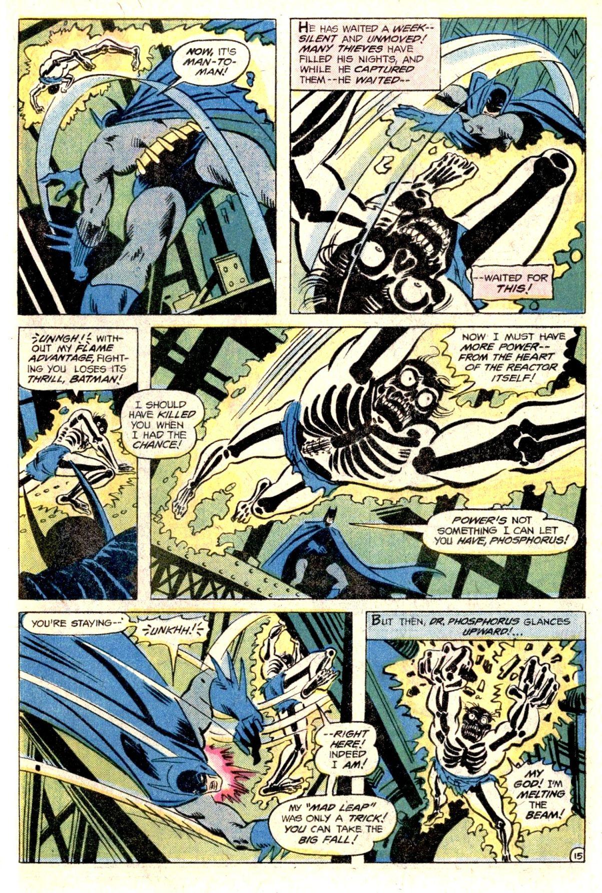 Detective Comics (1937) 470 Page 26