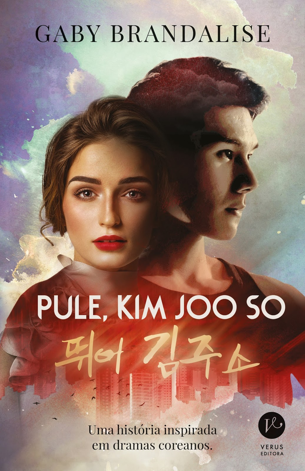 Pule, Kim Joo So
