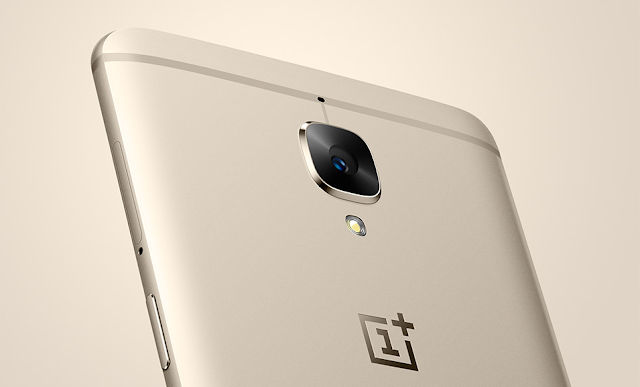 Rumor: OnePlus 3T to launch on November 14