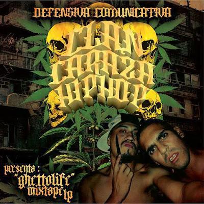 defensiva comunitativa, rap, hip hop, argetina, rap argentino,maestro shao, mantra elevado,kalle,