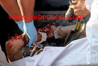 En penjamo Guanajuato mujer ejecutada en una vulcanizadora era de la Piedad Michoacan