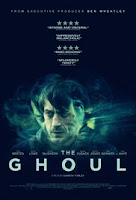 The Ghoul (2017) - Poster