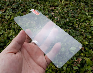 Tempered Glass Blackview BV9600 Pro Outdoor Phone Premium Quality