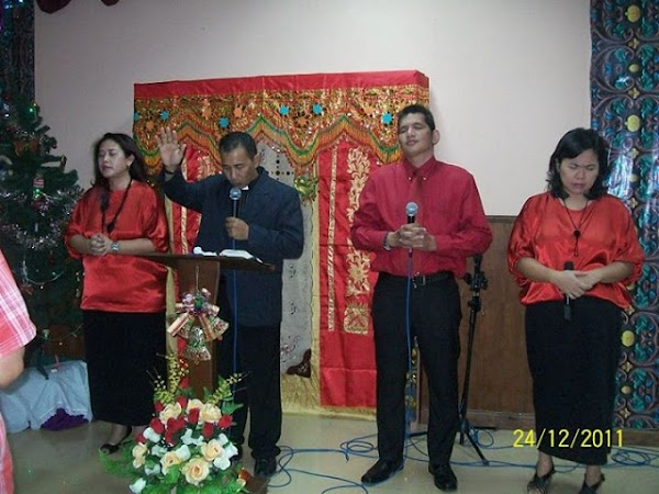 Inilah Kisah Orang-orang Minang yang Murtad, Memakai Atribut-atribut Budaya Minang untuk Kristenisasi