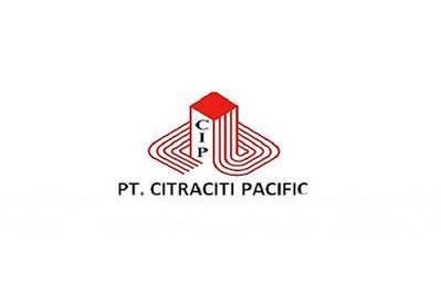 Lowongan Kerja PT. Citraciti Pacific Pekanbaru Desember 2018