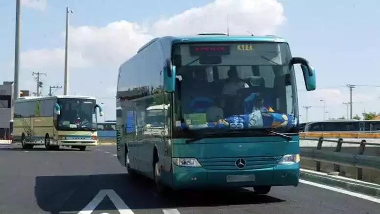 Χανιά: Καταγγελία για οδηγό ΚΤΕΛ ότι πέταξε από το λεωφορείο δύο 16χρονους