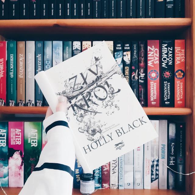 Zły Król | Holly Black