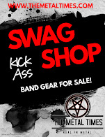 THE METAL TIMES SWAG SHOP