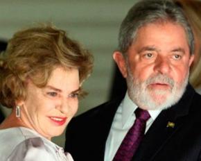 Lula e Marisa recebem citação da Justiça sobre denúncia na Lava Jato