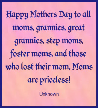 Mothers Day Inspirational Quotes Happy Valentines Day