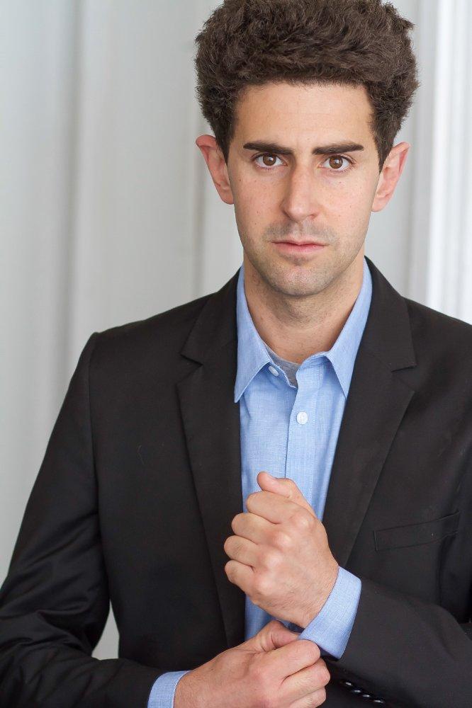 Jordan Borges