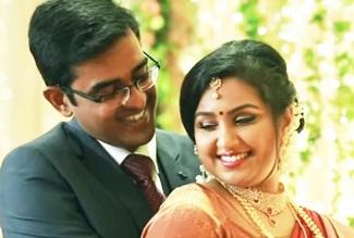 Nisha & Timmy Wedding Highlights