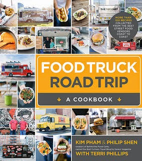 Food Truck Road Trip--A Cookbook