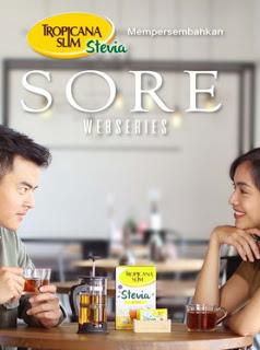 Watch Movie Sore – Istri Dari Masa Depan (2017)