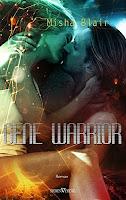 https://www.amazon.de/Gene-Warrior-Agent-Misha-Blair/dp/3864435811