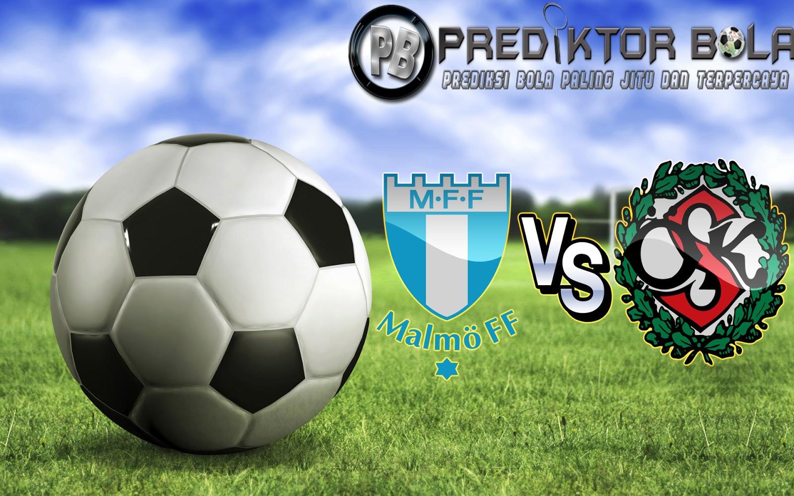 Prediksi Malmo vs Orebro 12 Juli 2016