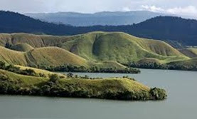 7 Inclusive Resorts in Indonesia sentani lake