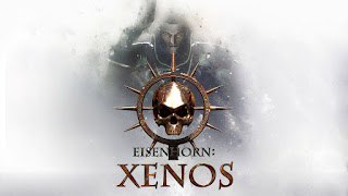 Game Eisenhorn Xenos v1.0 APk Data Obb Full terbaru