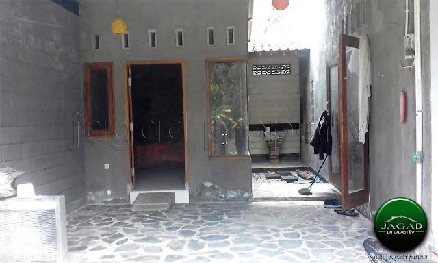 Rumah Murah jalan Wates Km 9 dekat BMKG