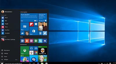 Windows 10 Home ISO File