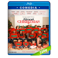 Almost Christmas (2016) BRRip 720p Audio Ingles 5.1 Subtitulada
