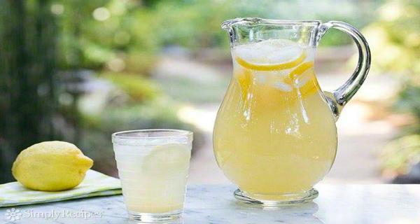 une recette naturelle et efficace pour perdre 3 kilos par semaine avec du citron tr s efficace. Black Bedroom Furniture Sets. Home Design Ideas