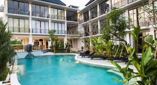 Hotel Jobs - Receptionist at Bakung Ubud Resort & Villa