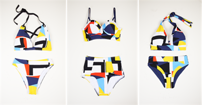 Start Prepping for the Beach with Mei L'ange Swimwear