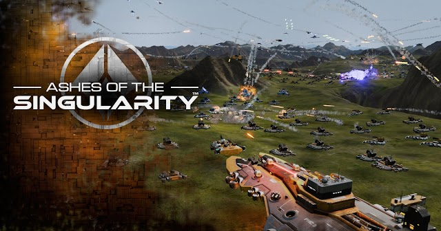 Ashes of the Singularity Review, Gameplay & Story