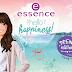 Újdonság | Essence Hello Happiness! trendkiadás