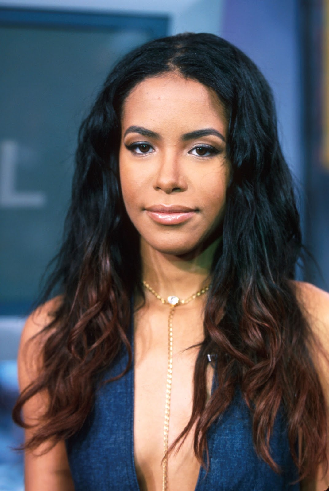 aaliyah - photo #16