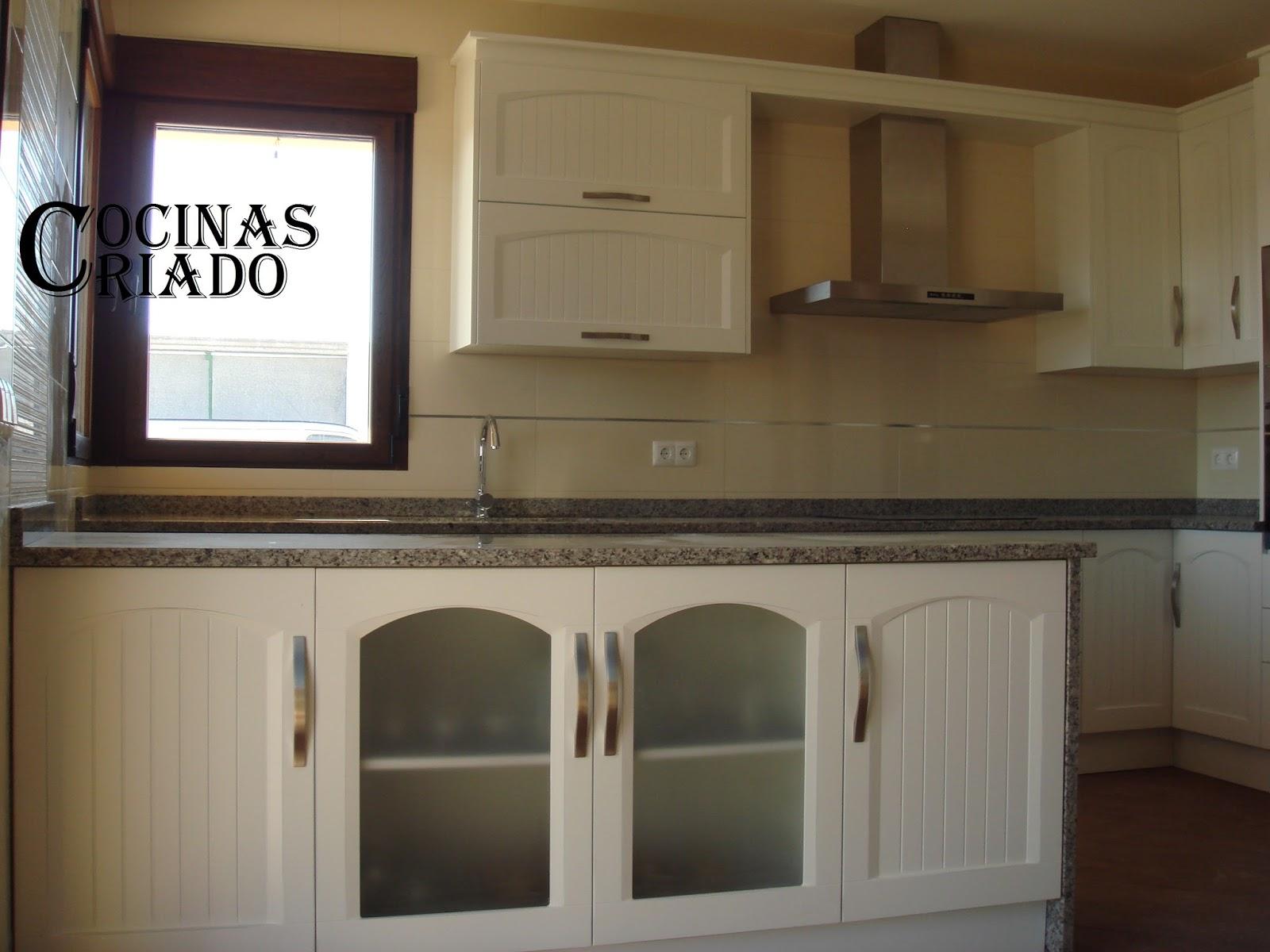 Muebles Cocina Blanco Mate Affordable Cocina Modelo Lille Lacado  ~ Limpiar Muebles De Cocina De Formica Mate