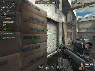31 Juli 2018 - Natrium 9.0 Point Blank Garena Evolution (Indonesia) Aimbot/AutoHeadshoot For Indo and BugMap Walk On Undermap For PH, Wallhack/Esp, Quick Change, Fast Reload, Fast Respawn, Speed Move, Jump High + Cheat Wallhack PB Philippines PH Server