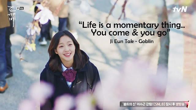 Quote Lagu Korea