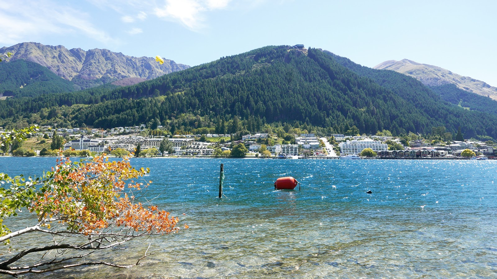Euriental | luxury travel & style | Queenstown, New Zealand