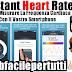Instant Heart Rate App | Come Misurare La Frequenza Cardiaca Con Il Vostro Smartphone