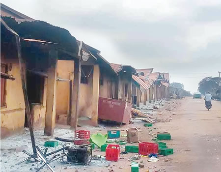 See The Kaduna Community Where It Is Forbidden To 'Love