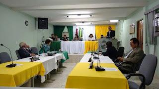 Última reunião ordinária da câmara de Picuí foi marcada por discussões; assista