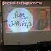 Fun With Philip airs June 14 on GMA NewsTv