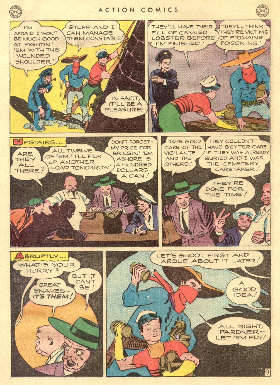 Action Comics (1938) 93 Page 36