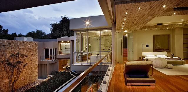 South Africa│Unique Architecture 22